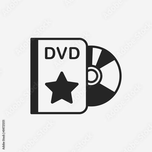 Fotografía  DVD icon