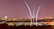 Air Force Memorial - Washingto...