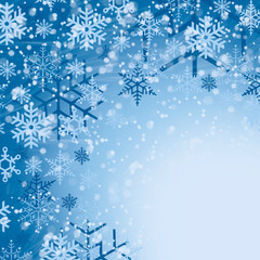 Fototapeta Boże Narodzenie/Nowy Rok Christmas card