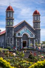 Zarcero Catholic Church