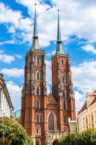 katedra-sw-jana-we-wroclawiu