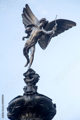 Photo  UK - London - Piccadilly Circus