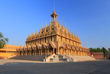 Wat Thasung, Uthai Thani