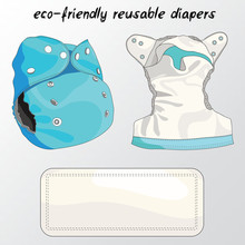 Eco-friendly Washable Reusable...