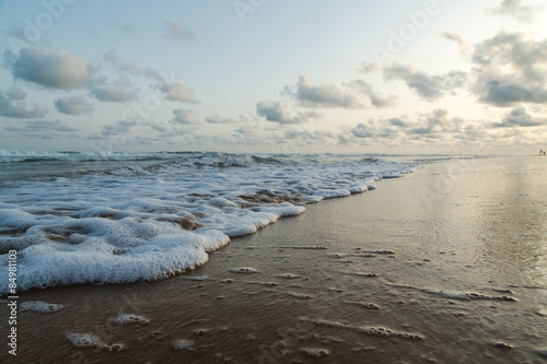 Fotografia, Obraz  Obama Beach in Cotonou, Benin