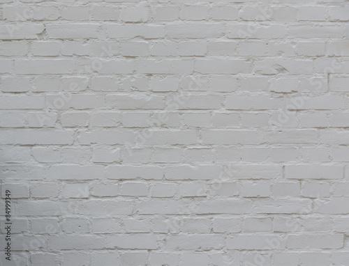 Foto op Plexiglas Wand wall brick