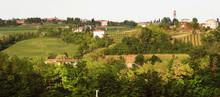 Paesaggio Trevigiano