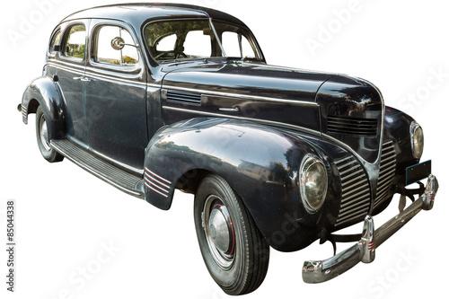 Poster  Old luxury Dodge