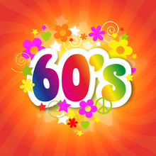 60's / The Sixties