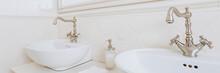 Washbasins With Vintage Style ...