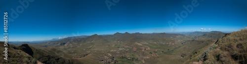 Papiers peints Muraille de Chine Golden Gate Highland National Park