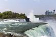 Niagara Falls in USA-Canada