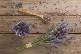 Fototapeta Lavender - Pannello lavanda