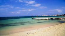 Playa Las Perlas, Cancun