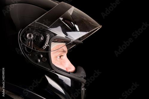 Foto op Plexiglas F1 Racing driver