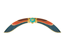 Egyptian Icon Wings