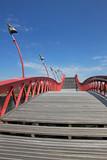Most w Amsterdamie