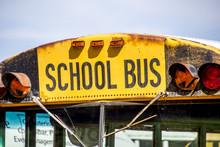 Schulbus / School Bus