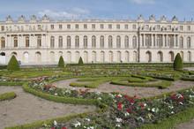 Le Jardin De Louis XIV