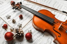 Christmas, Classical Concert, Music.