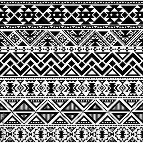 czarno-biala-mozaika