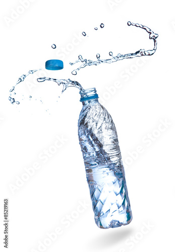 woda-z-plastikowej-butelki