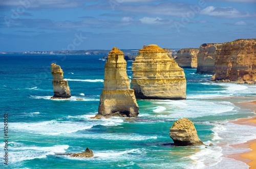 Fotomural Australia. Twelve Apostles, Great Ocean Road
