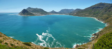 Hout Bay View From Chapman's Peak