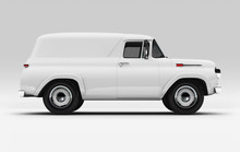 Classic 60s American Delivery ...