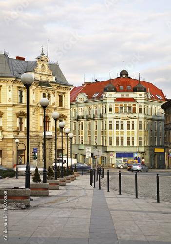 stare-budynki-w-bielsku-biale