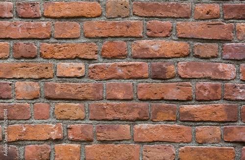Brick, Brick Wall, Wall.