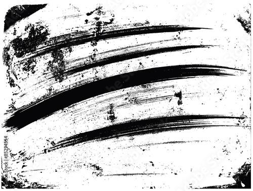 Valokuva  Abstract splash on background-vintage background
