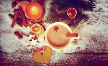 Kakao - Weihnachtlich