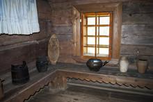Russian Home Interior In The M...