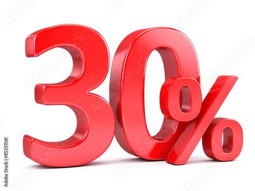 Tela  Thirty percents discount