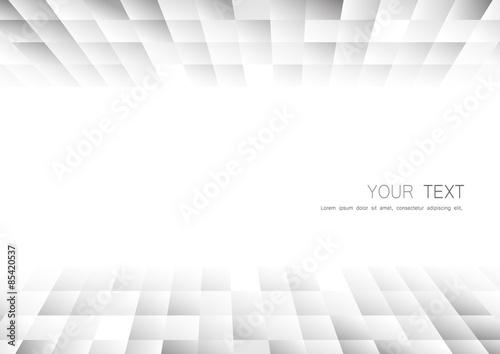 Zdjęcie XXL Wektor: Abstrakcjonistyczny szary biznesowy tło