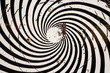 Illusion Spirale