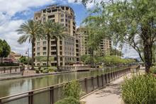 Scottsdale Arizona Waterfront ...