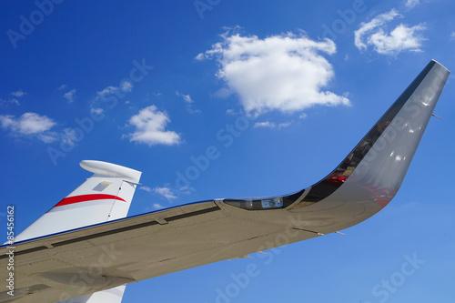 Fotografie, Obraz  jet privé grand luxe
