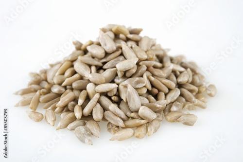 In de dag Zonnebloem sunflower seeds