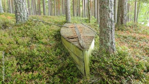 Staande foto Scandinavië Norwegen - Natur
