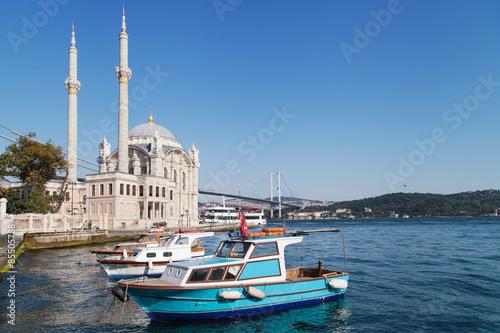Recess Fitting Turkey Ortakoy, Istanbul