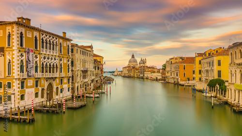 Fototapety, obrazy: Venice, Canal Grande