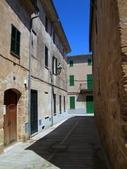 Fototapeta na wymiar Alcudia, Maiorca