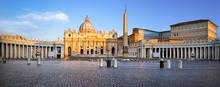 St. Peter's Square, Rome