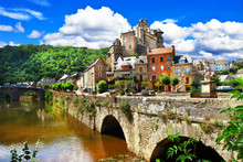 Estaing -one Of The Most Beaut...