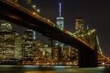 Most Brookliński i Manhattan
