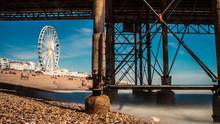 Ferris Wheel - Brighton