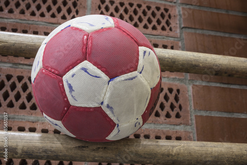 Foto  Handball