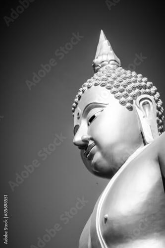 Recess Fitting Buddha Big Buddha